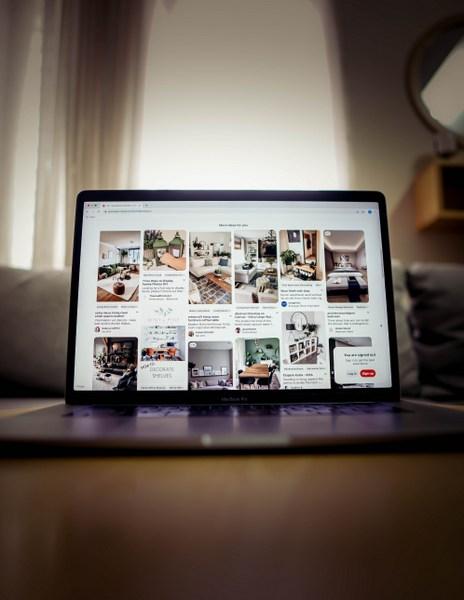 Using Pinterest for Digital Marketing